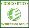 logo codigo Etico Entrerrios Group